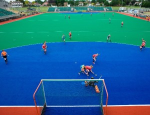 Investec World League League